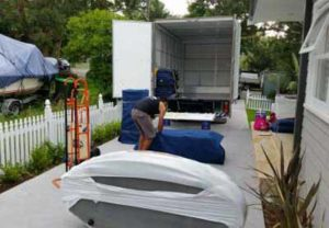 furniture removals sydney
